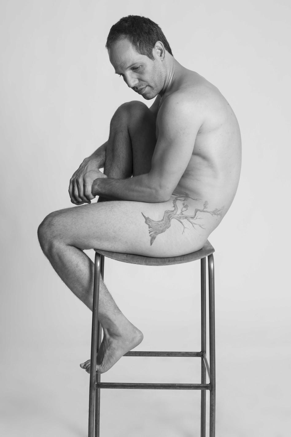 יוסף סוויד (צילום: דנה קרן)