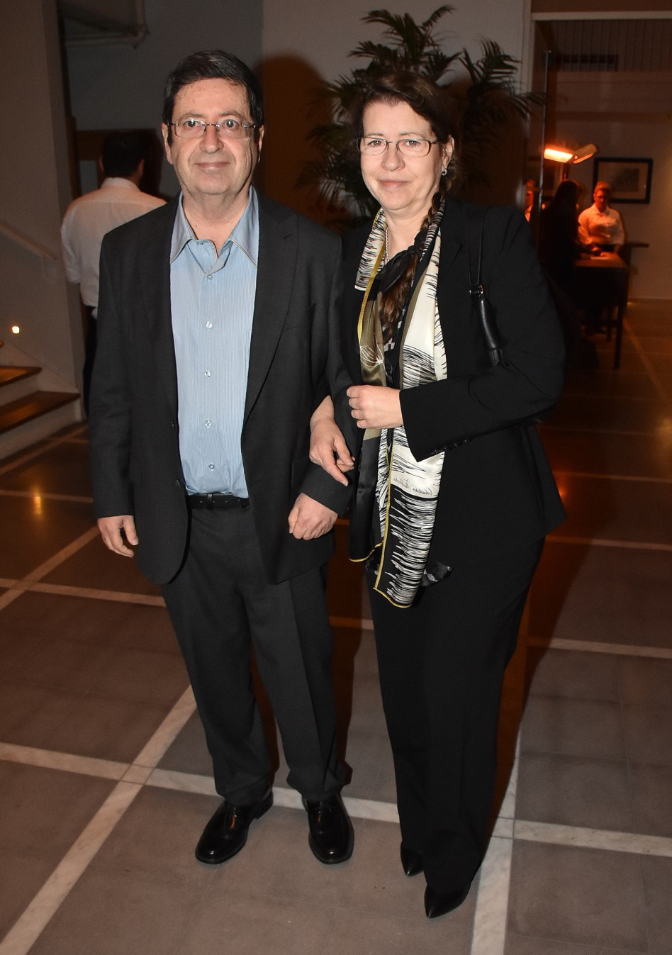 דוריס ומורי ארקין