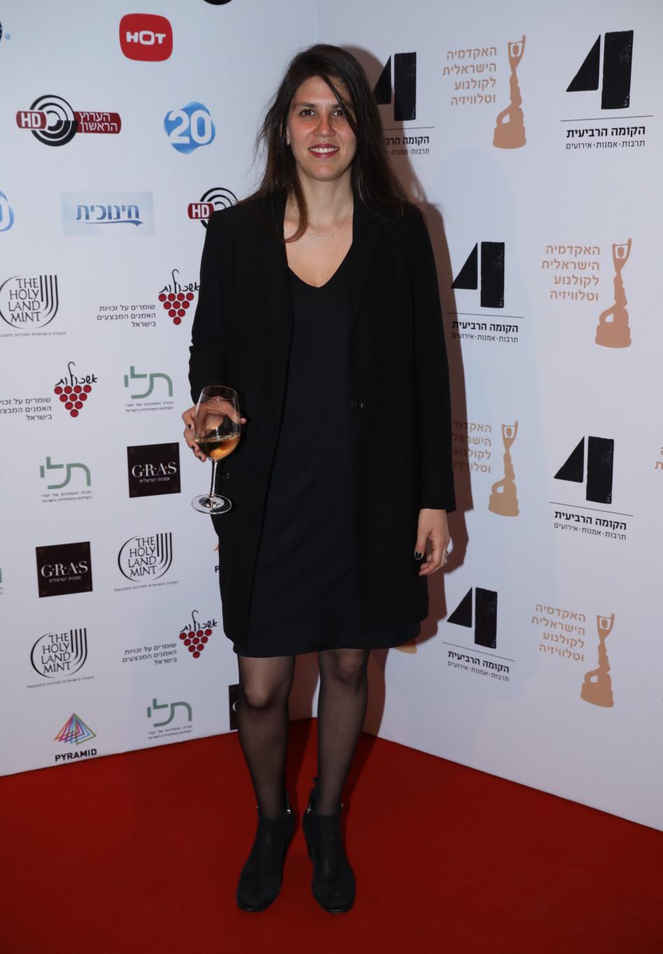 דנה בלנקשטיין (צילום: רפי דלויה)