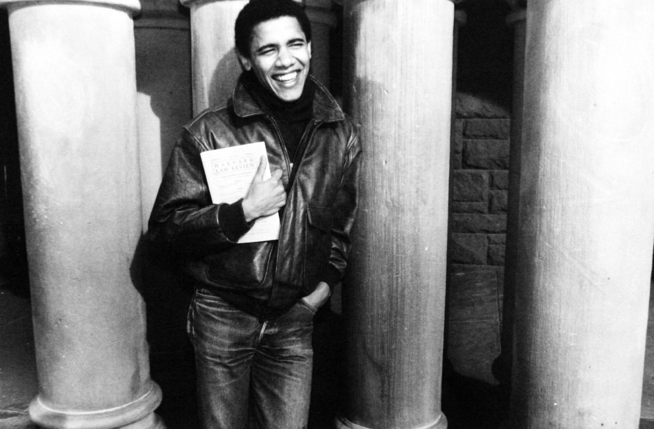ברק אובמה  (צילום: Getty images)