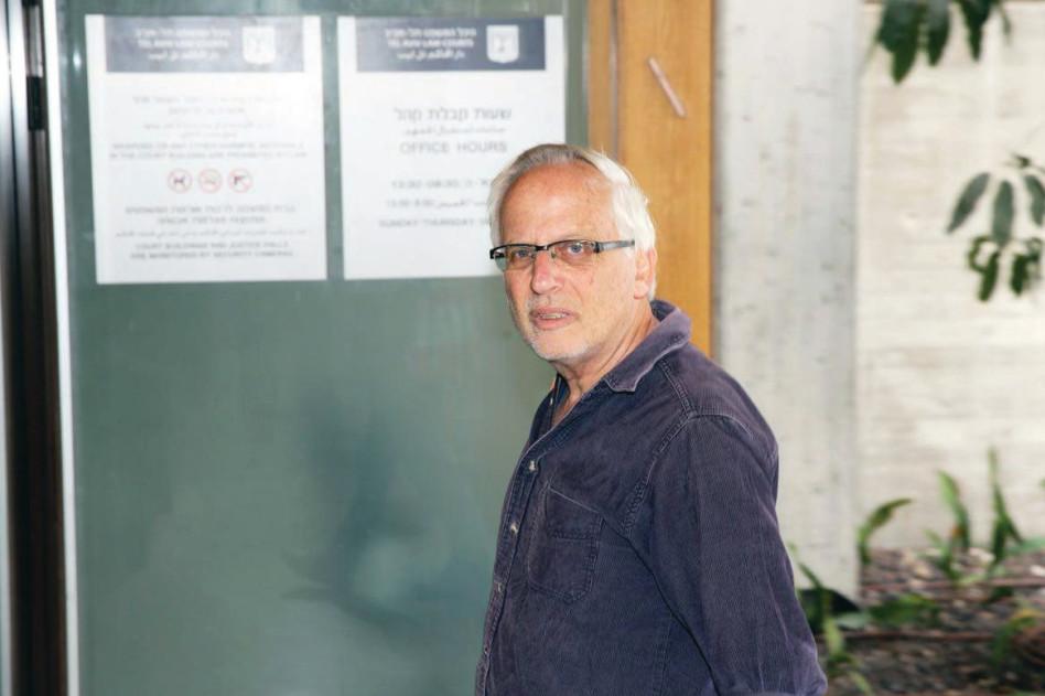 יגאל סרנה (צילום: מוטי קמח)