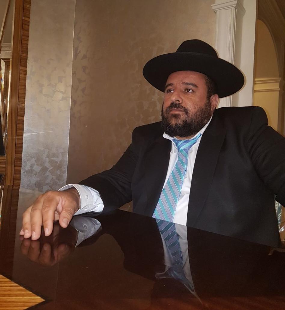 הרב מלסטי (צילום: צילום פרטי)