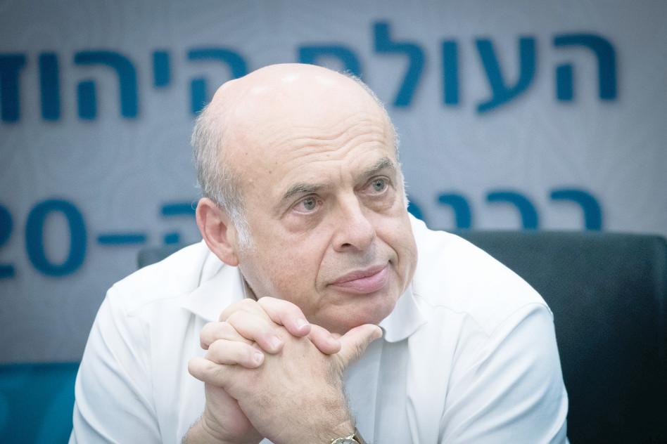 נתן שרנסקי (צילום: פלאש 90)