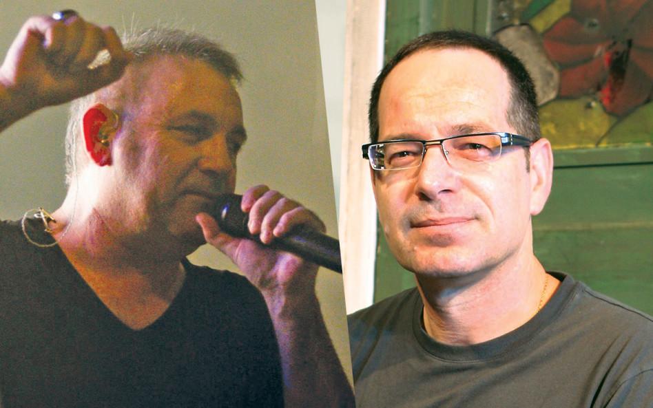 תמיר קליסקי וזאב נחמה. (צילום: אילוסטרציה)