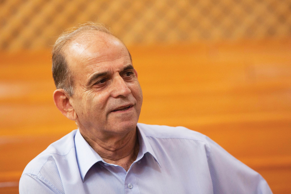 רן כהן (צילום: יונתן זינדל, פלאש 90)