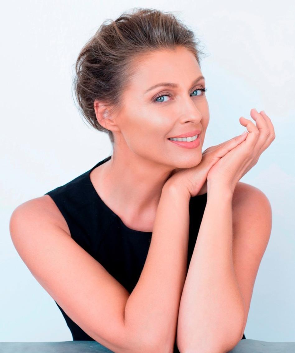 איבונה קרוגליאק. (צילום: עידו לביא)