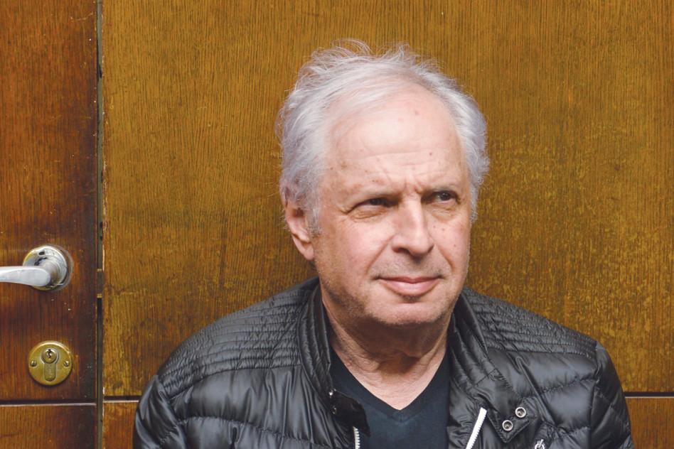 שאול אלוביץ'  (צילום: פלאש 90)