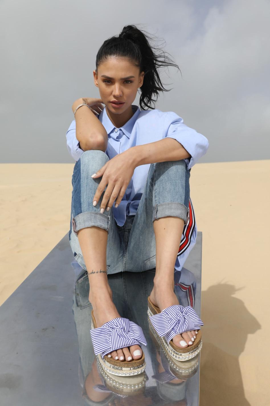 פאן במדבר