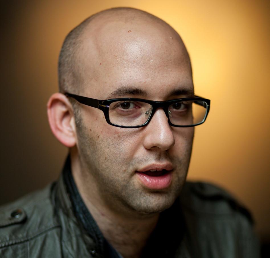 משה קלוגהפט (צילום: אריק סולטן)