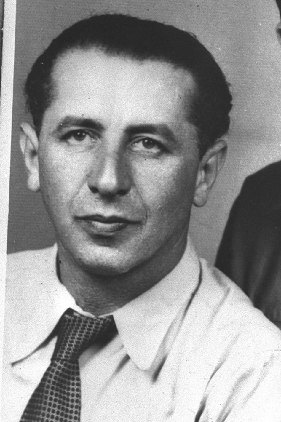 משה מילנר