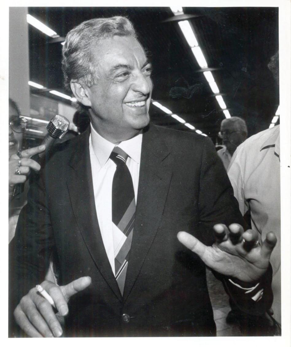 ראובן קסטרו