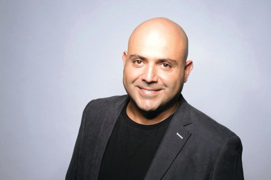 אסף אטדגי  (צילום: יח''צ)