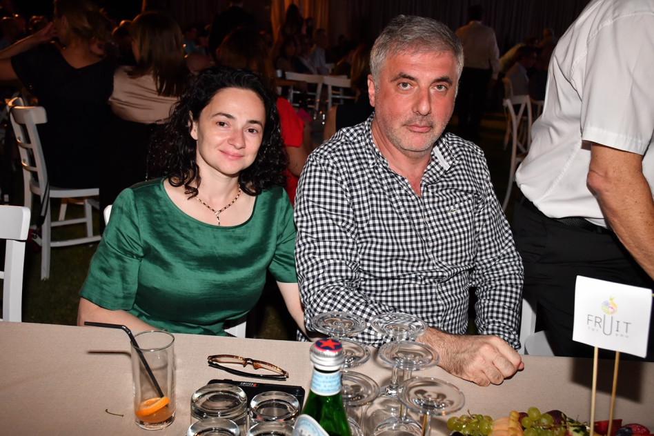 ליאוניד וטטיאנה נבזלין