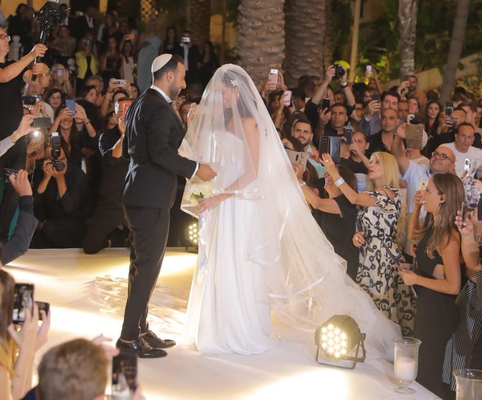 מיום החתונה (צילום: קמילה אומנות הצילום)
