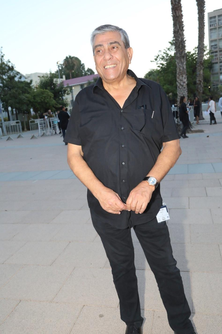 יגאל דמרי