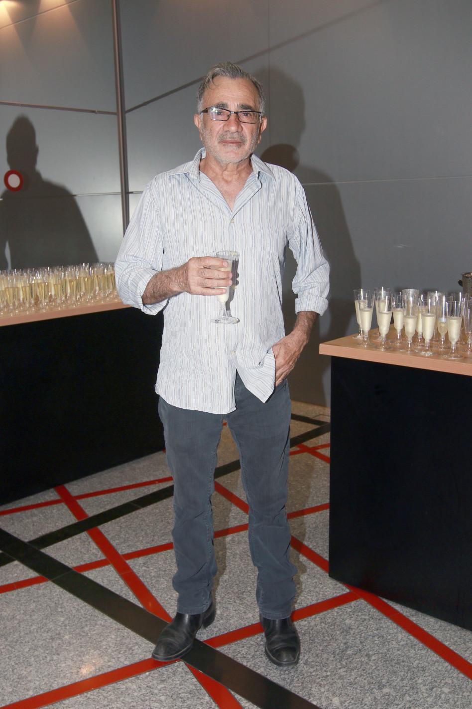 משה איבגי (צילום: ענת מוסברג)