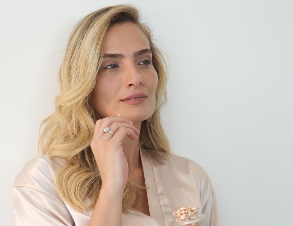 אילנית לוי (צילום: איציק בירן)