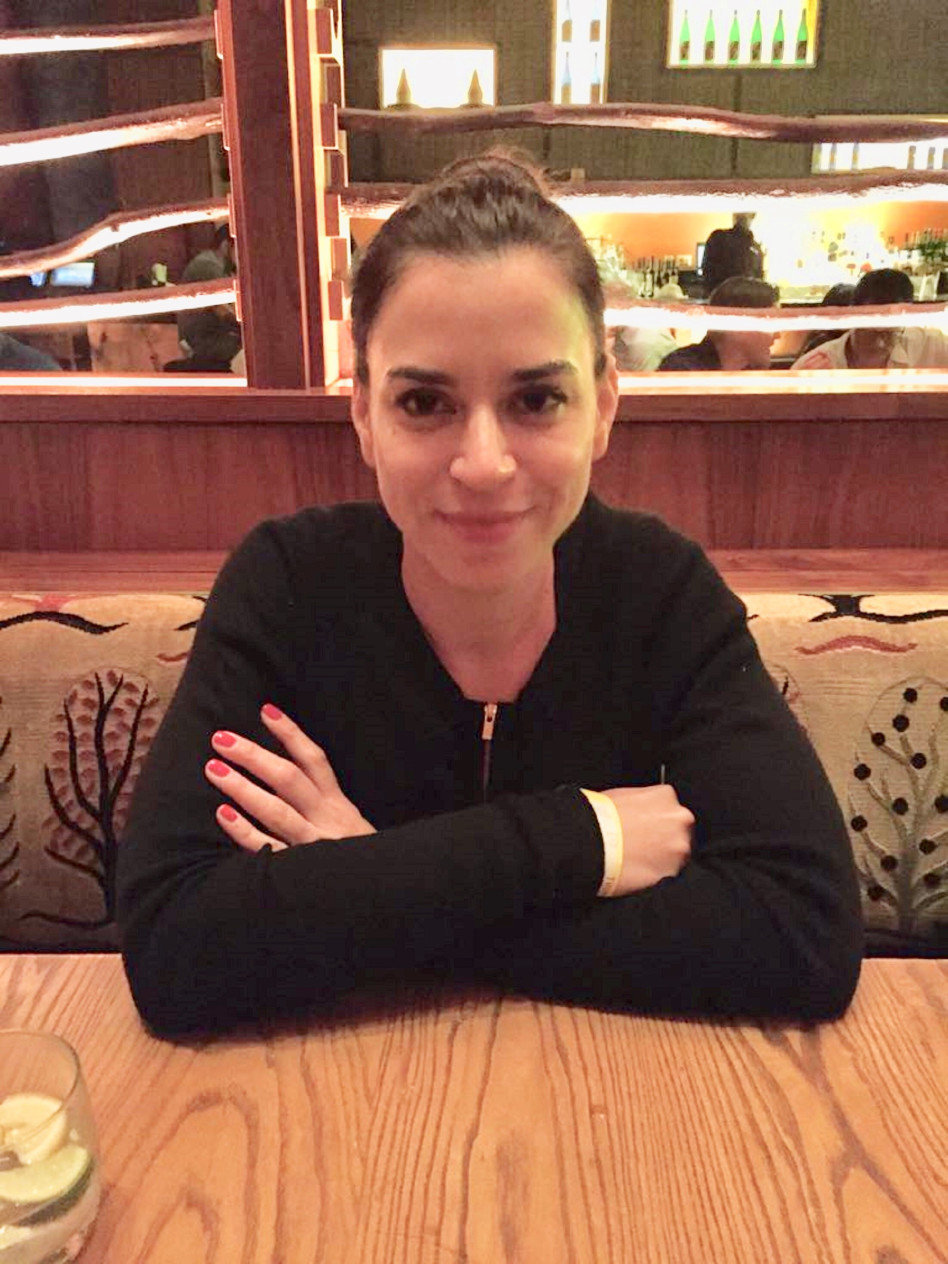 אליאן אלקון-קפלן (צילום: פרטי)