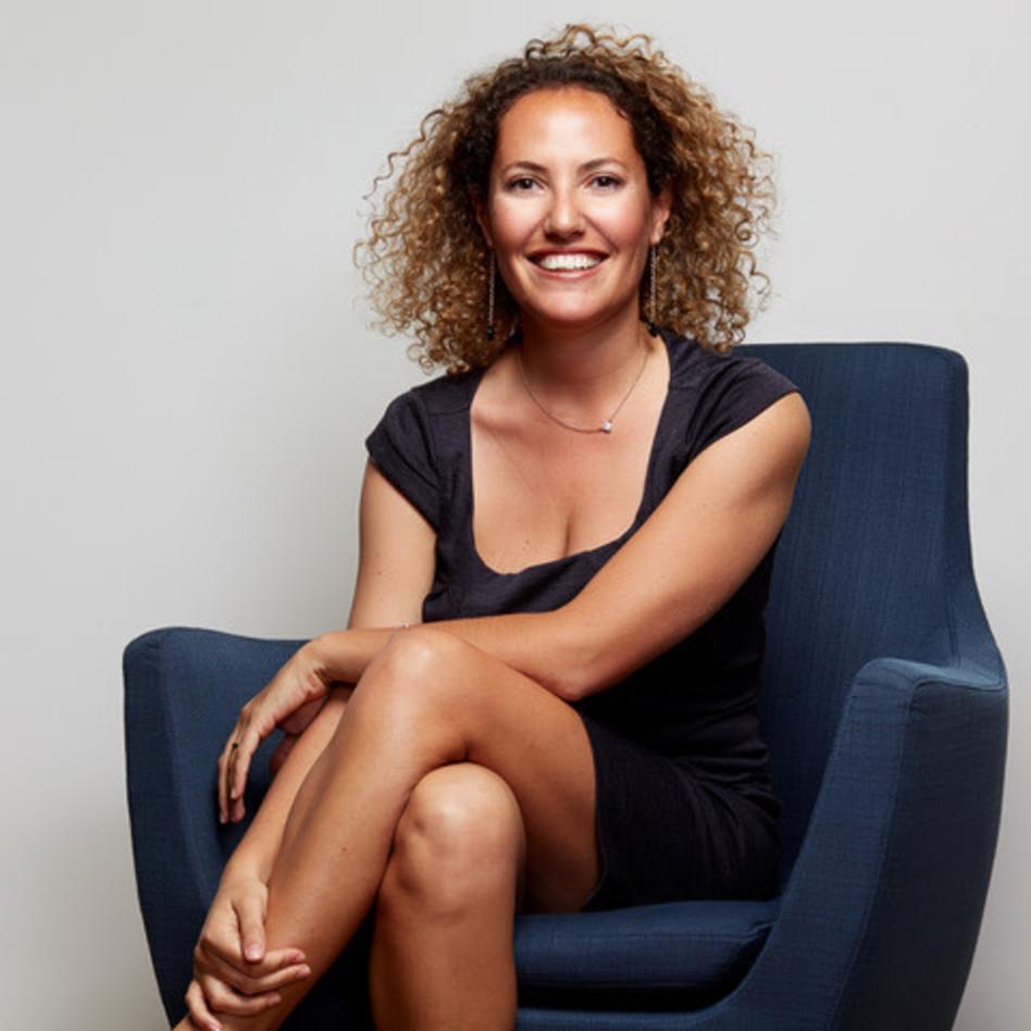 ג'ורדנה גרגו-לוי (צילום: מיכאל אלוורז-פריירה)