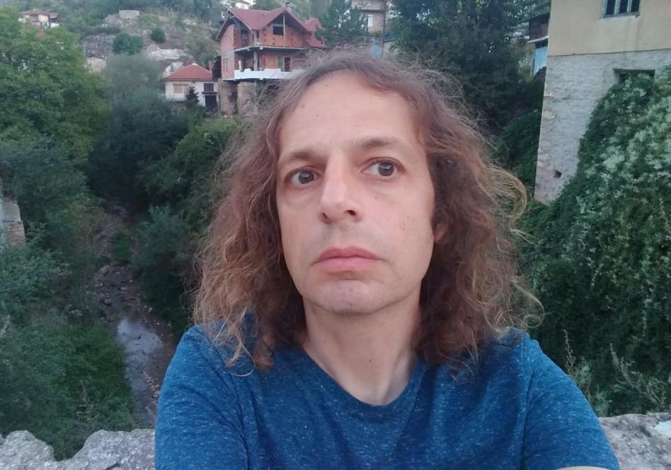 אמיר חצרוני (פרטי)