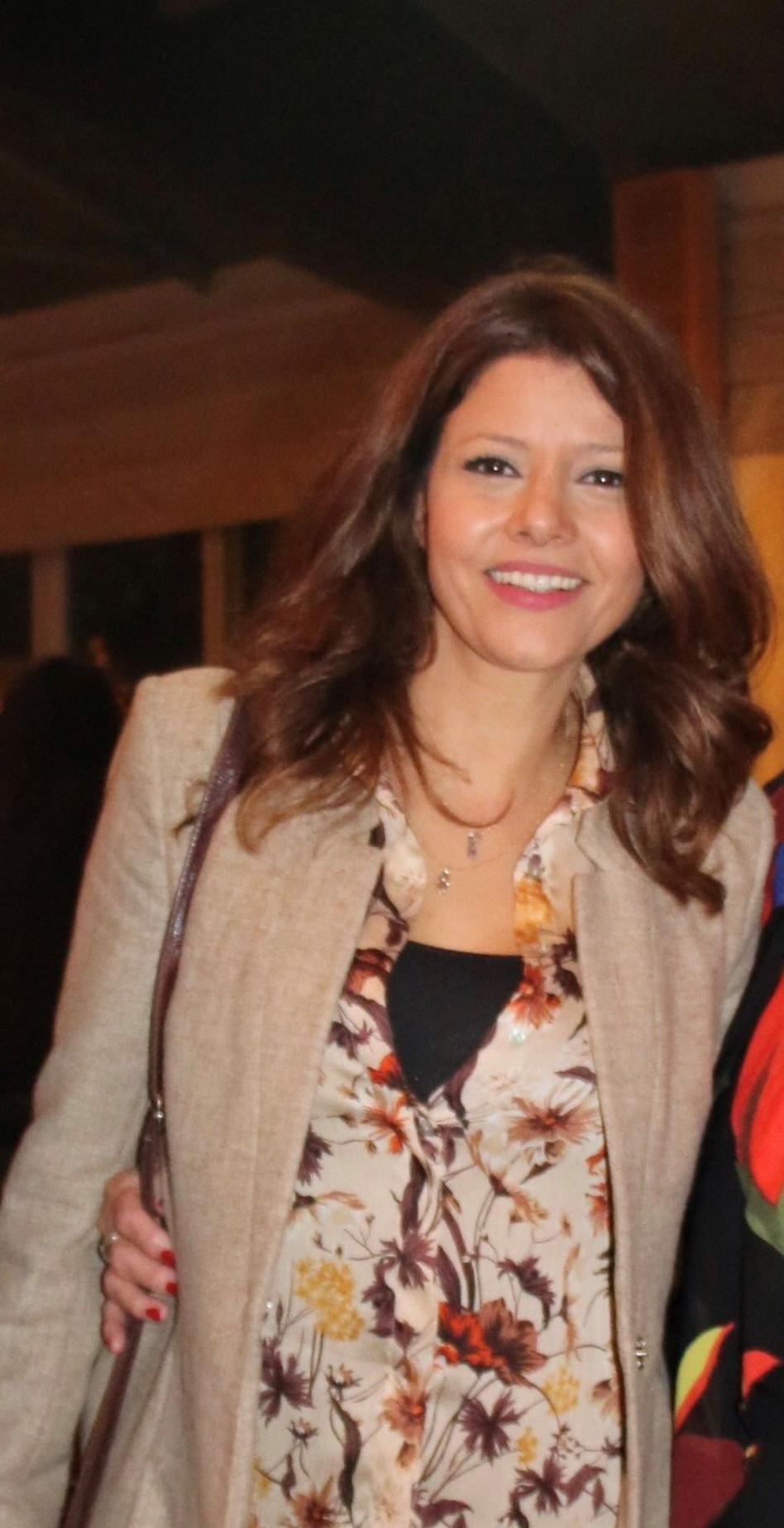 אורלי לוי אבוקסיס (צילום: דוברות בית החולים לוינשטיין)