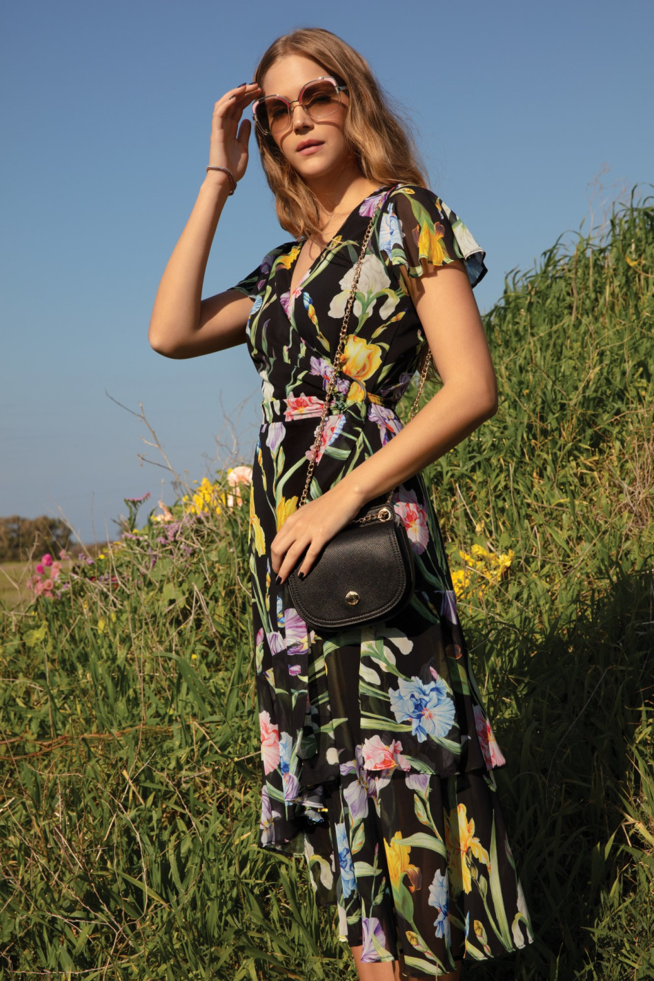 אסתי גינזבורג (צילום: יניב אדרי)