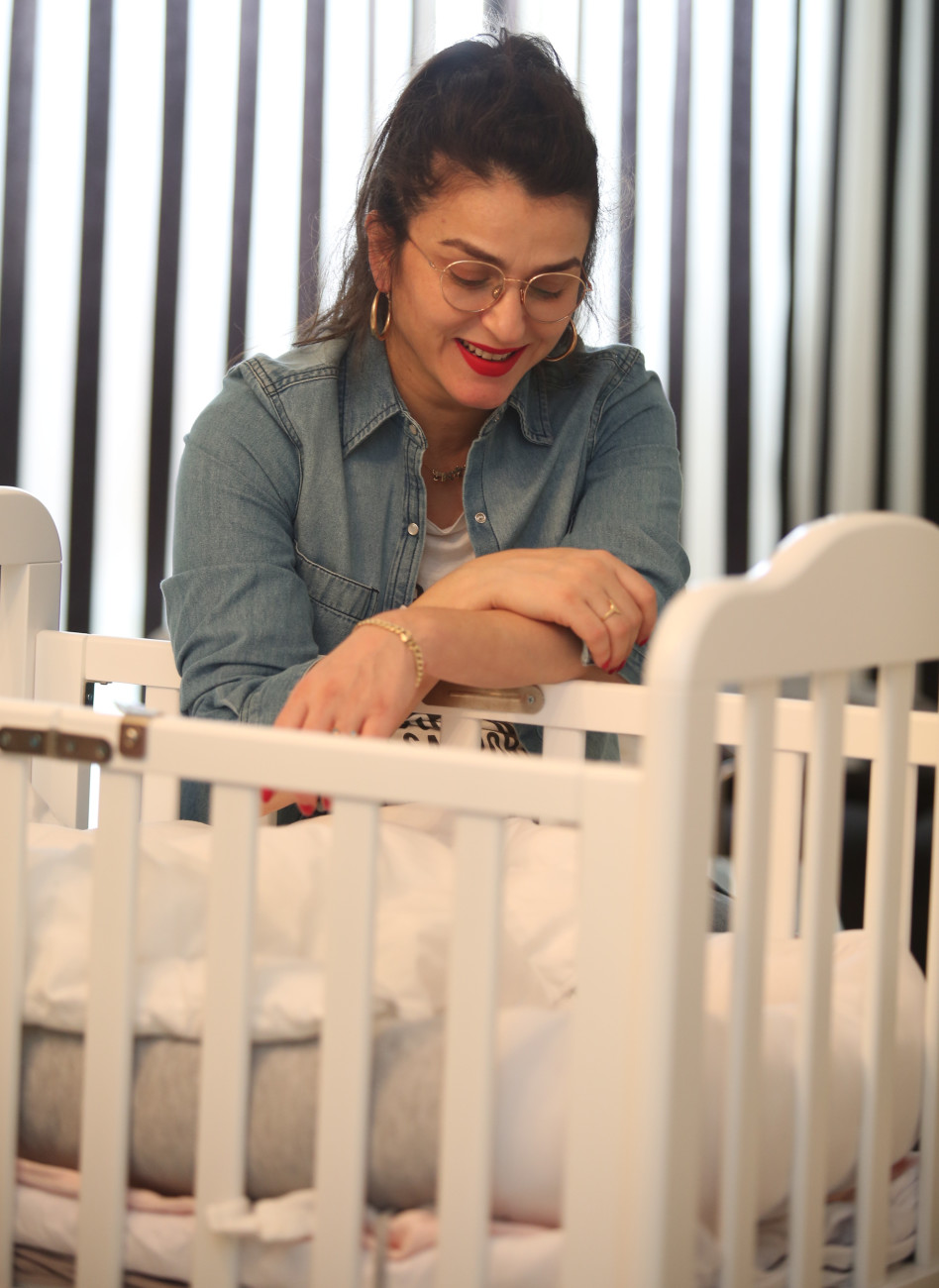 ליאת אשורי (צילום: אלוני מור)
