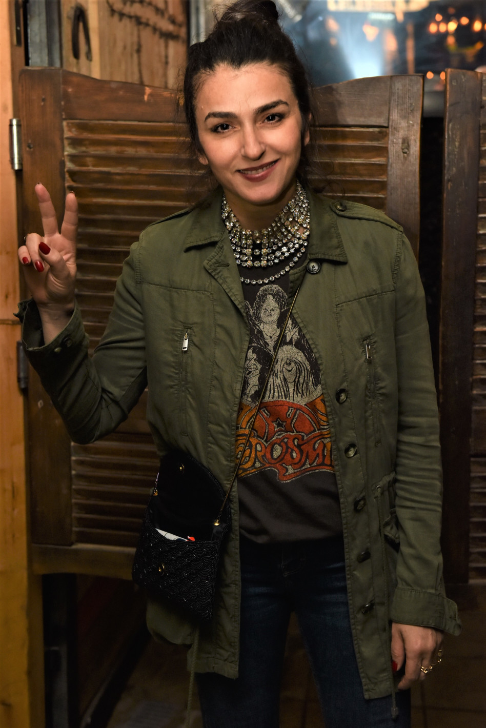 ליאת אשורי (צילום: מוטי דביר)