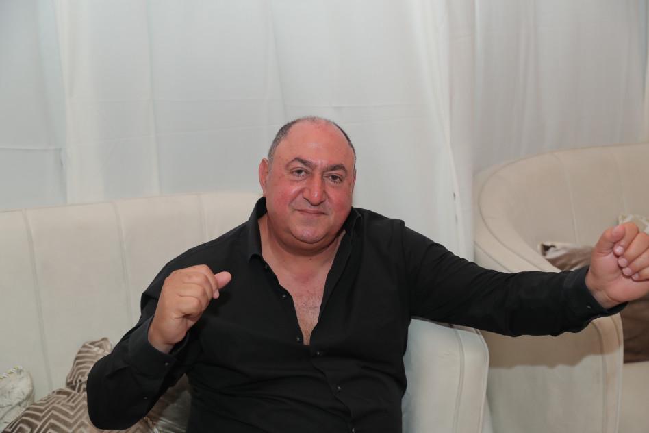 משה גולברי