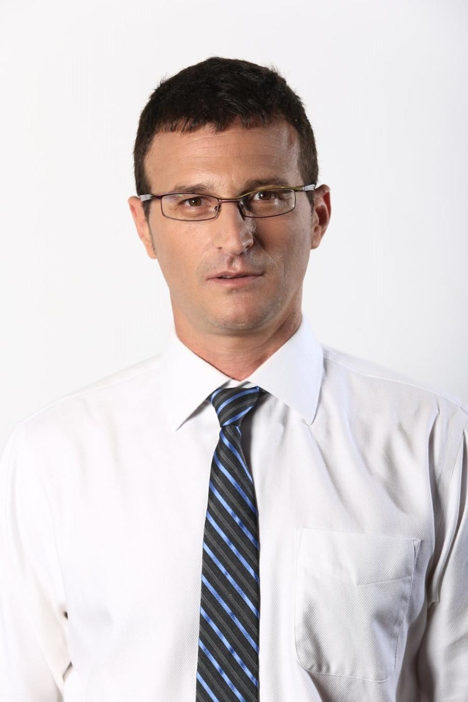 דוד גל (צילום: פביאן קולדורוף)