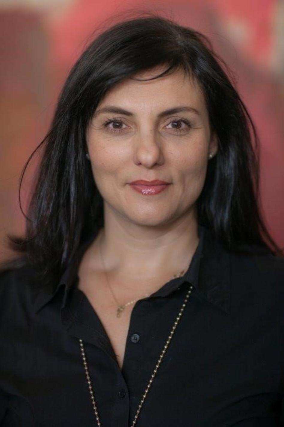 סטלה קרויף (צילום: אילן ספרא)