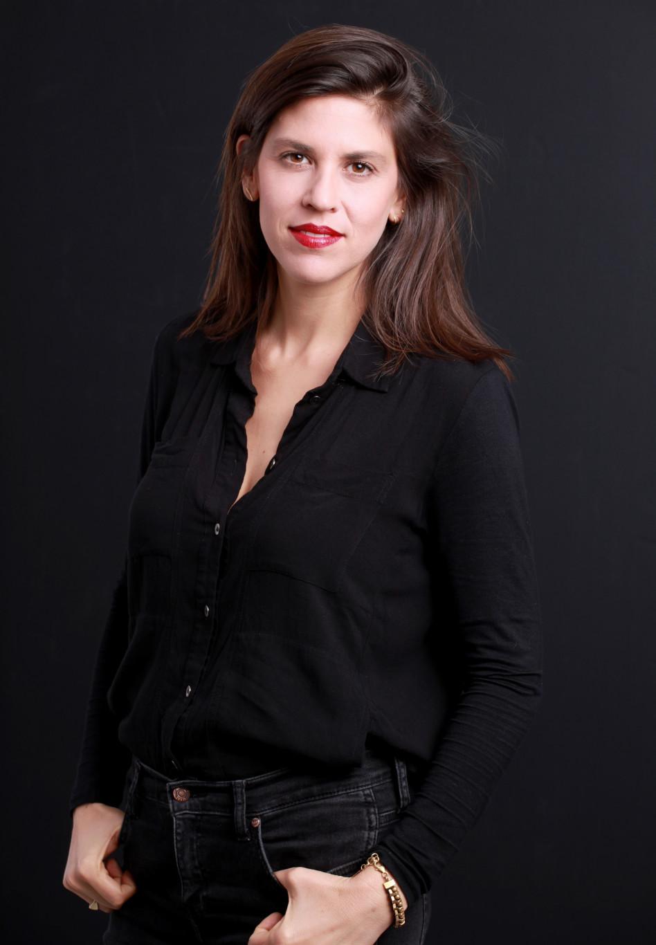 דנה בלקשטיין (צילום: אילן הבשור)