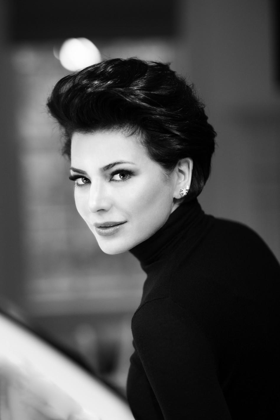 אלכסנדרה מור (צילום: הארדי קלאהולד)