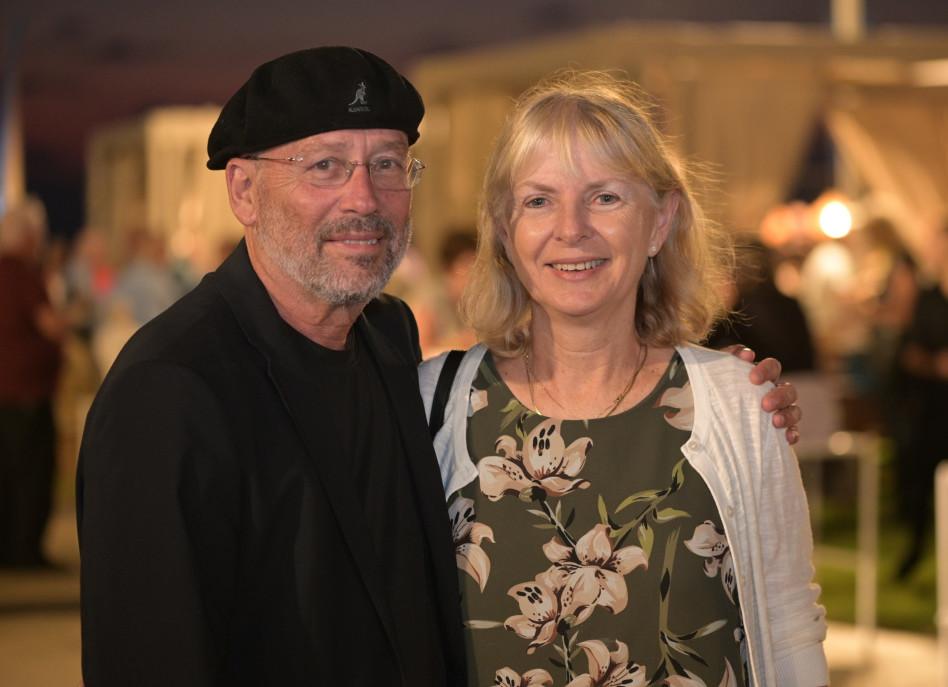 ריטה ומולי אדן