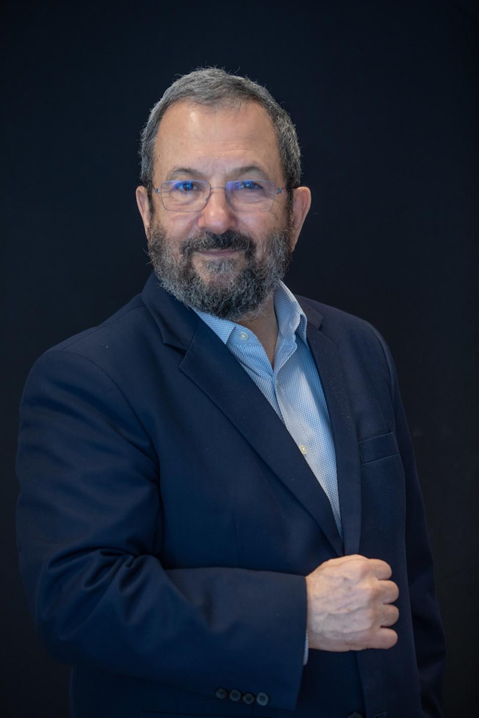 אהוד ברק (צילום: יוסי אלוני)