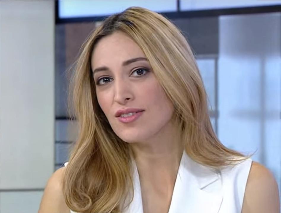 מירי מיכאלי (צילום: צילום מסך)
