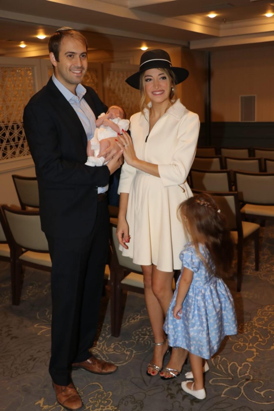 מירי מיכאלי בבריתו של בניה (צילום: ניר פקין)