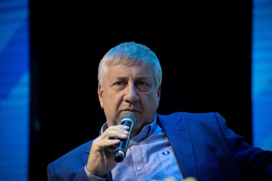 יעקב ברדוגו (צילום: יונתן זינדל, פלאש 90)