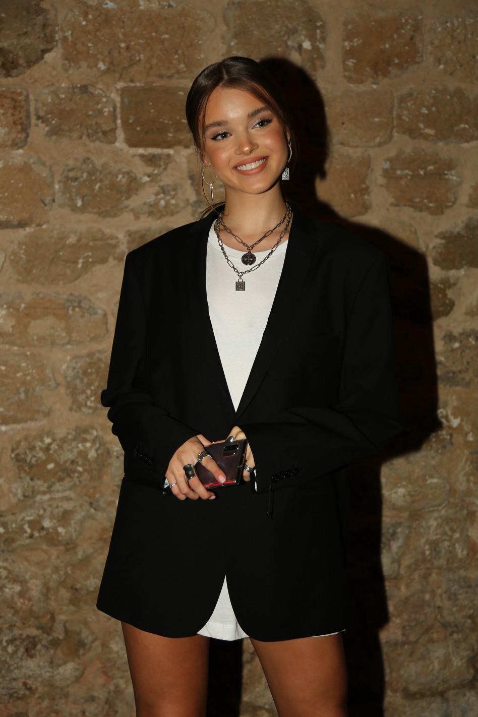 אנה זק (צילום: דור ערבה)