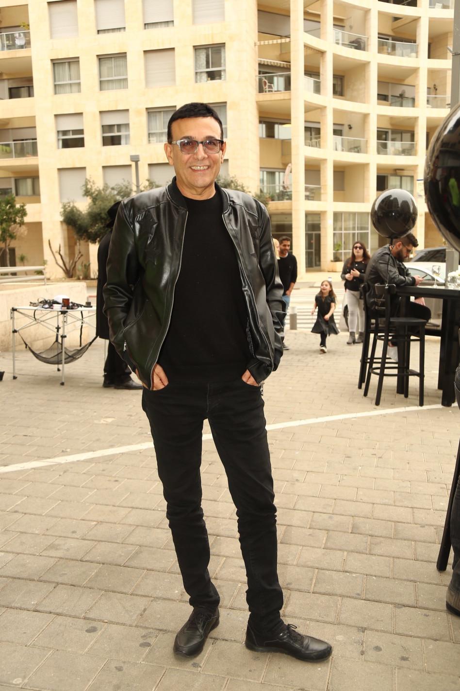 רוני מאנה (צילום: יח''צ)