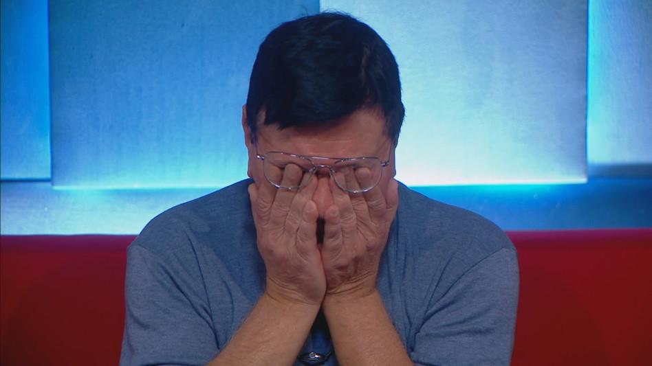יוסי אורפלי (צילום: צילום מסך רשת 13)
