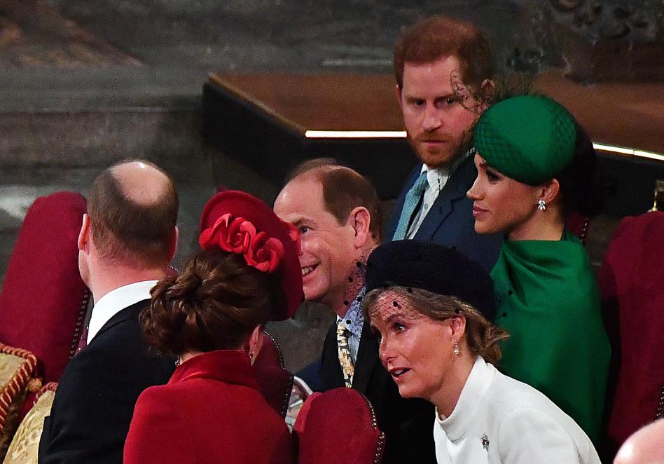 התעלמות מוחלטת. (צילום:  PHIL HARRIS  Getty Images)