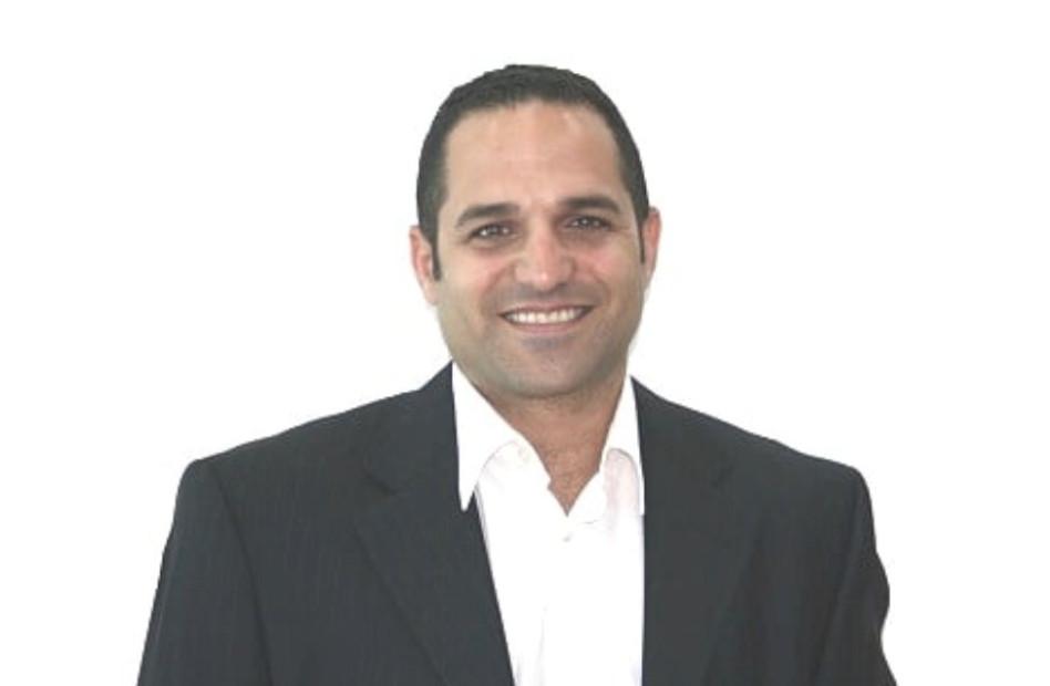 אמיר שלום (צילום: יח''צ מורפיקס)