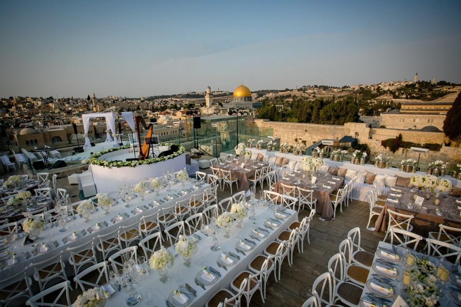 צילום הפקה ירושלים (צילום: אורי כרמי)