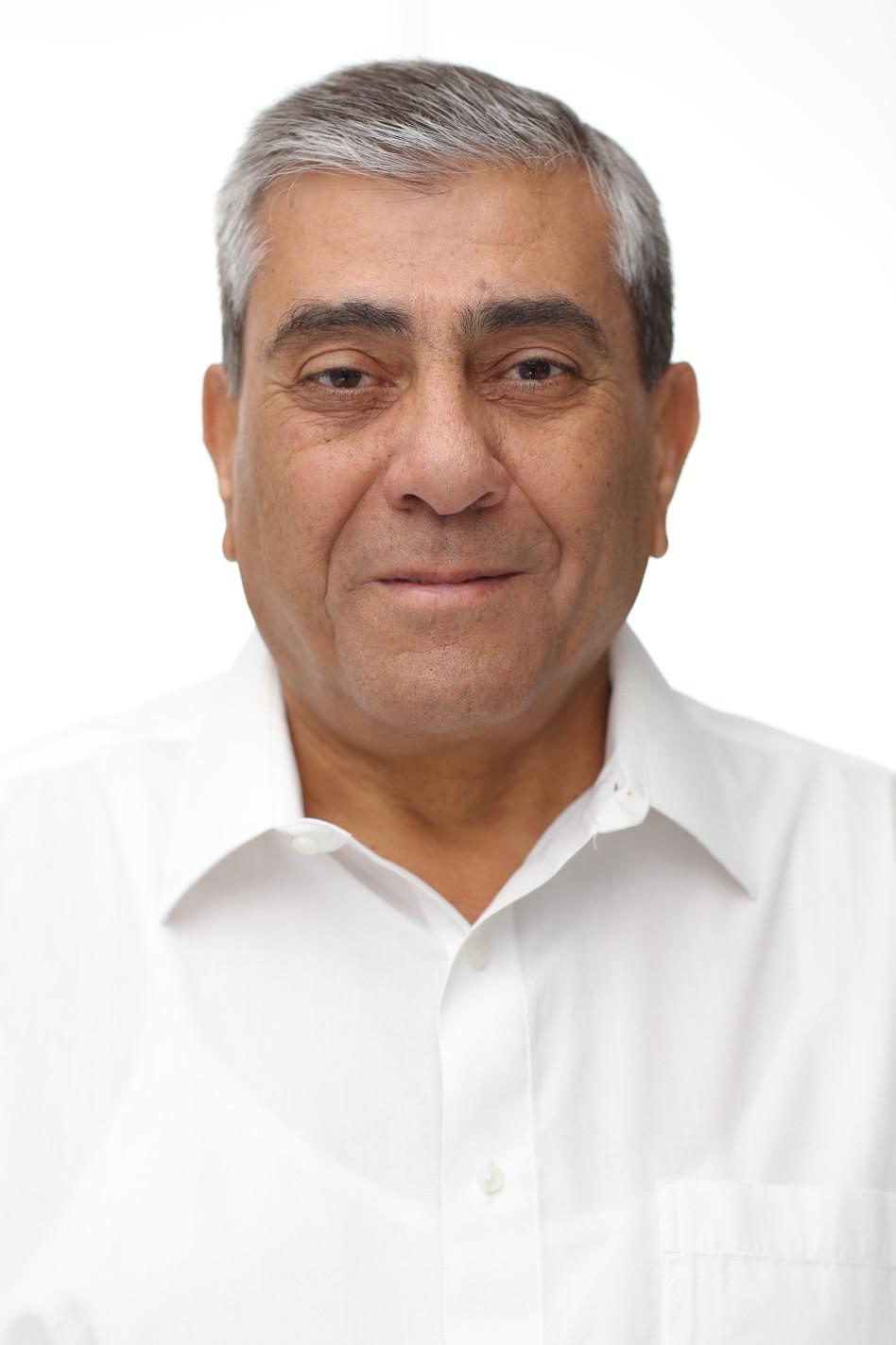 יגאל דמרי  (צילום: משה עמר)
