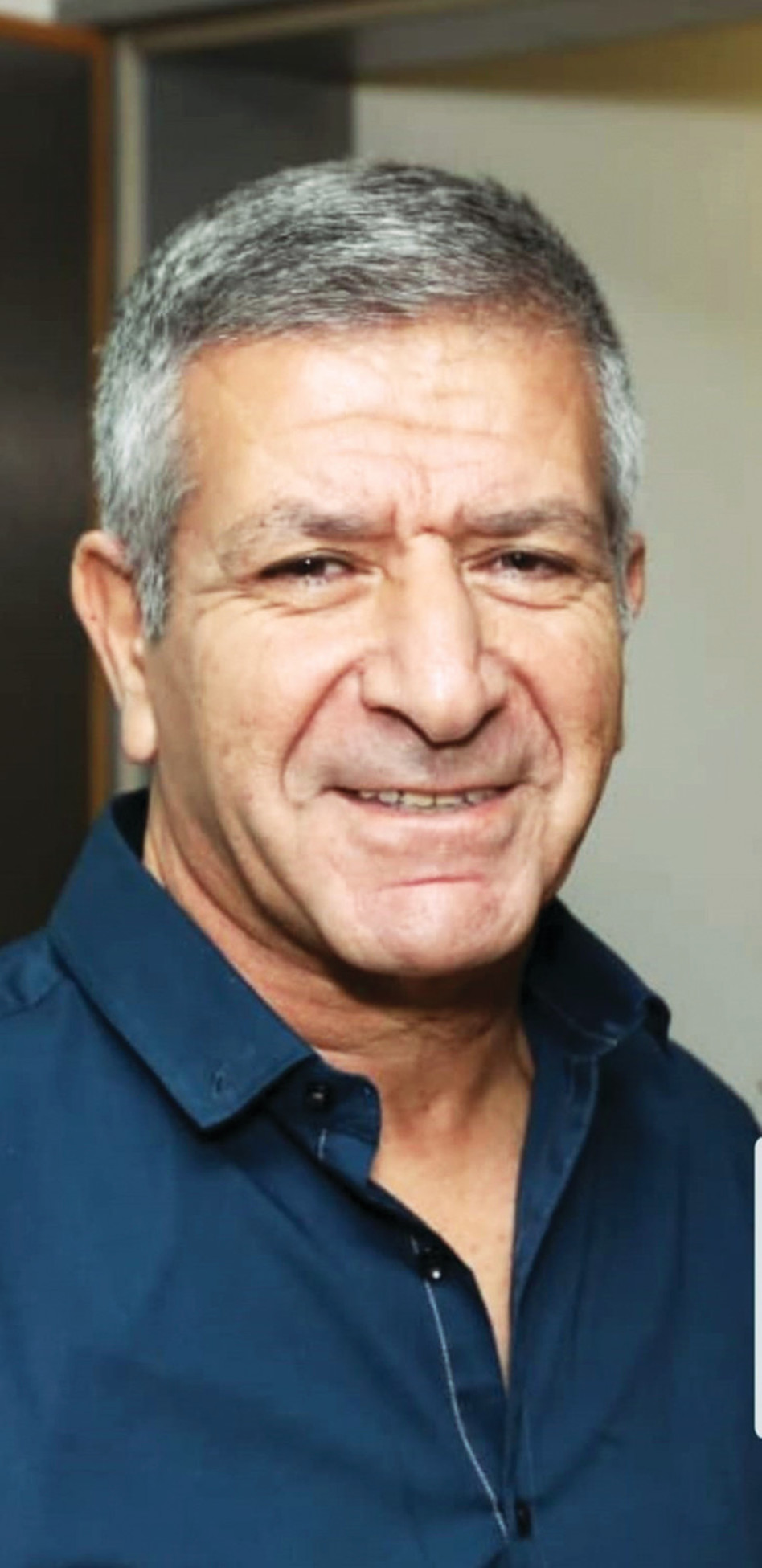 אמנון יוסף (צילום: יח''צ)