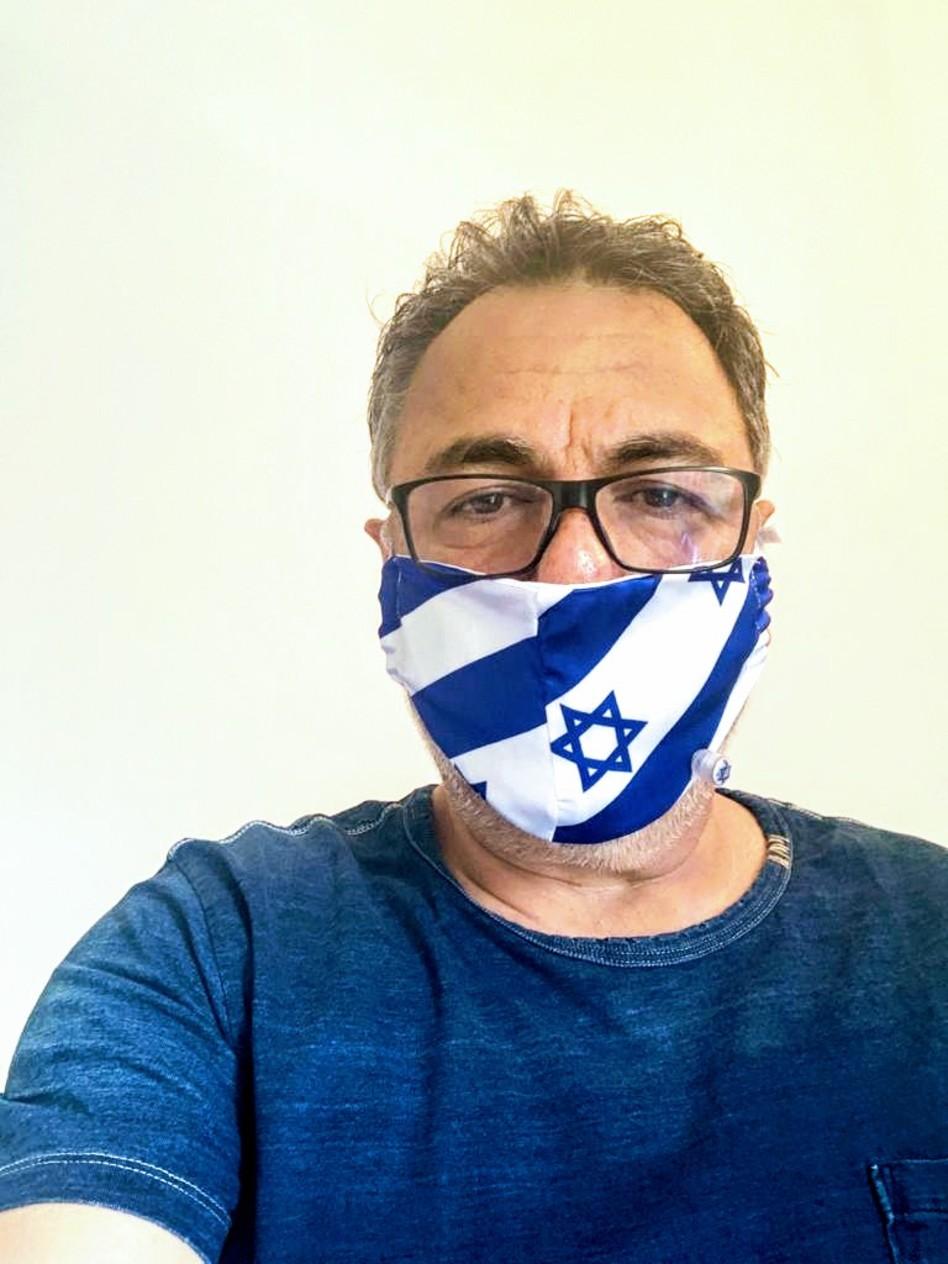 חיים כהן (צילום: אור גפן)