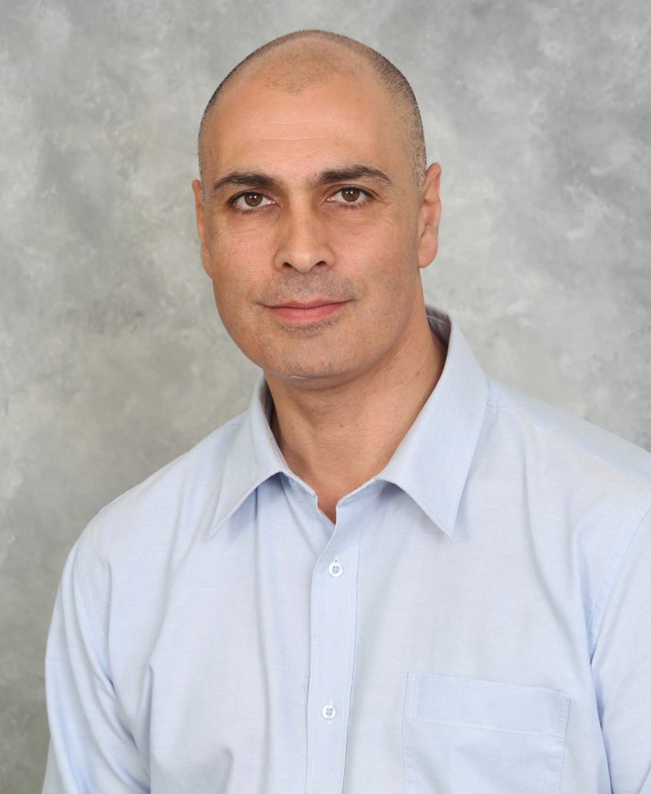 גיא רגב (צילום: סיון פרג')