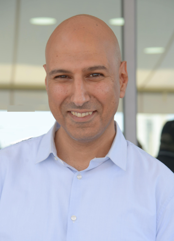 תומר סמרקנדי  (צילום: יח''צ)