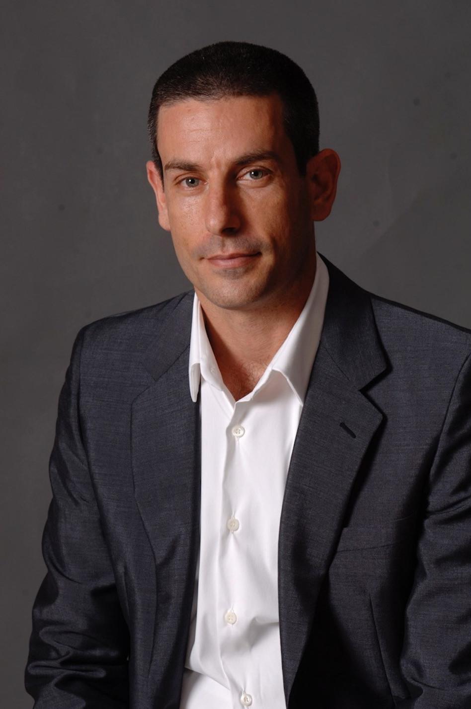 גיא ברעם (צילום: מירי דוידוביץ)